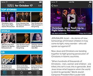 CBN Apps