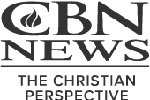 CBN News black logo