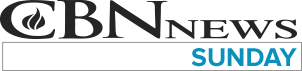 cbn-news sunday logo