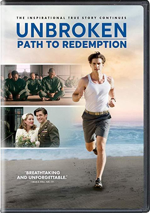 Unbroken: Path to Redemption: Movie Review | CBN.com