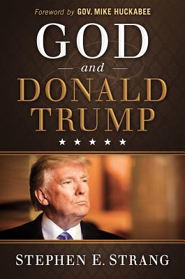 Recognizing God's Hand in Donald Trump's Election | CBN com