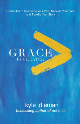 Finding God's Grace in Our Pain | CBN com