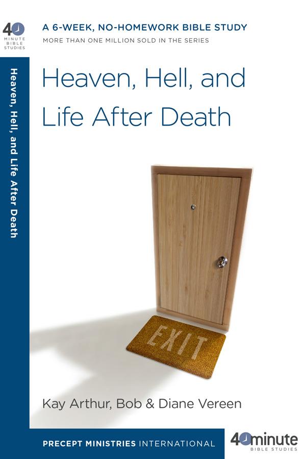 Heaven Sermons, Outlines, Bible Study, Eternal Life
