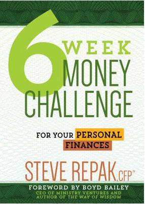 6-Week Money Challenge