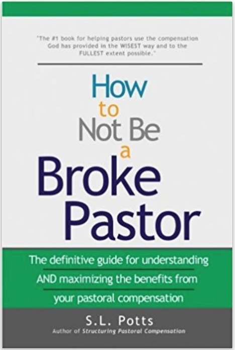 Tax Preparation Services and Software for Pastors | CBN com