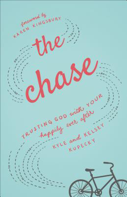 The Chase book