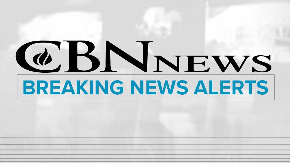 CBN News Breaking News Alert