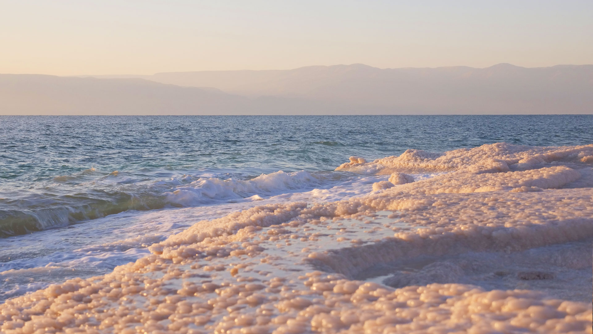Dead Sea Dying Can Israel S Jewel Be Preserved For Future