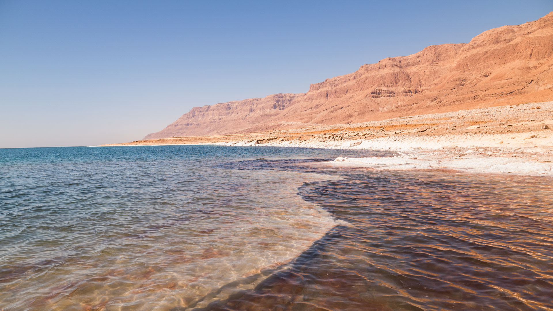 dead sea dying can israel u0027s jewel be preserved for future