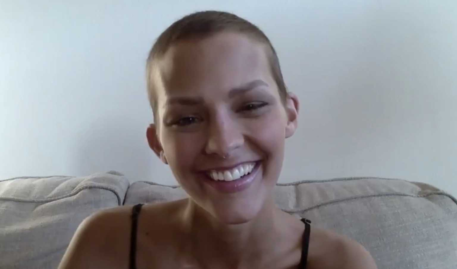 'AGT' Star Nightbirde Shares Inspiring Message Amid Cancer Battle: 'We Are the Heroes'