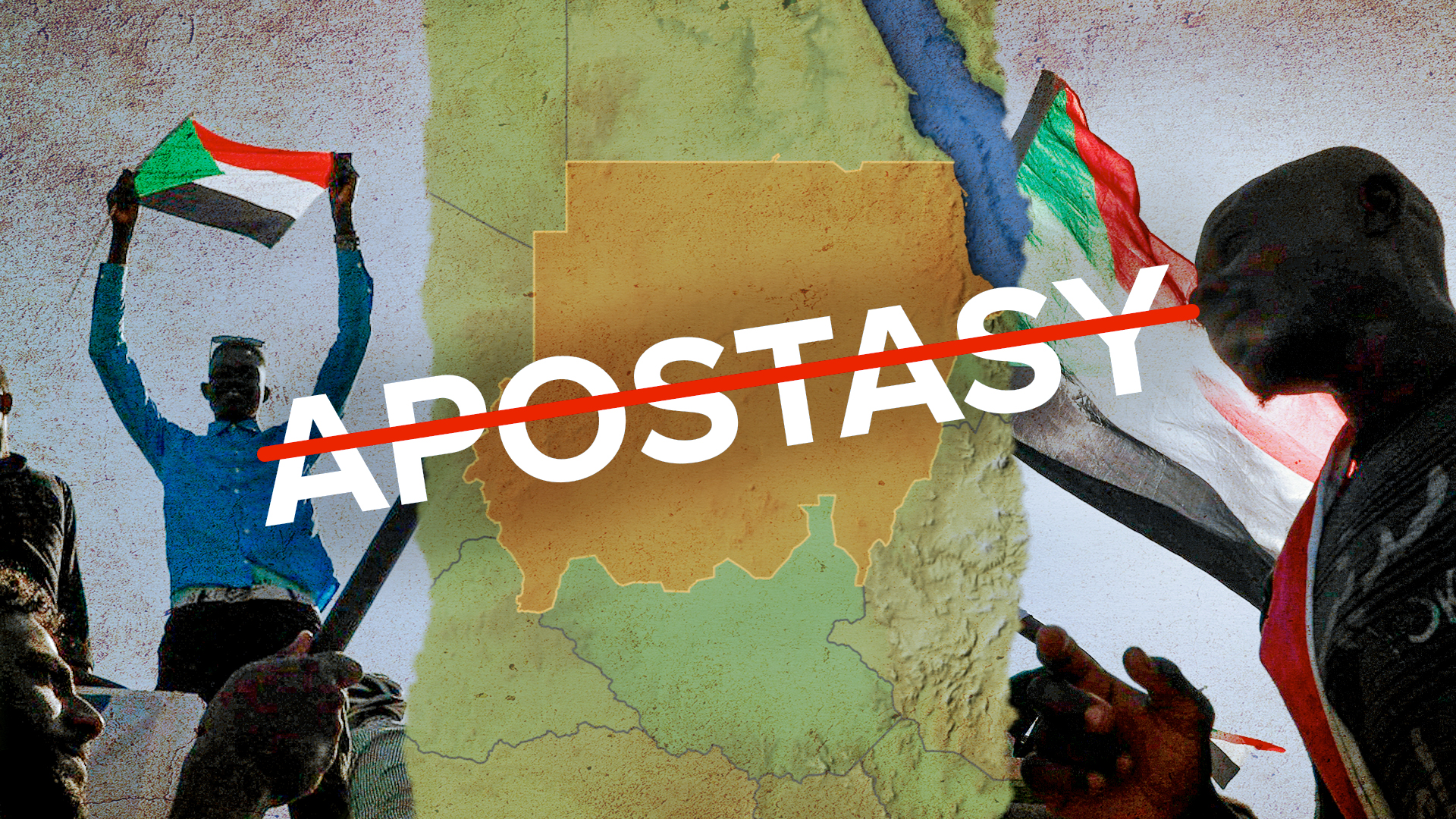 Dawn of a New Day' for Freedom as Sudan Scraps Controversial Islamic Apostasy Law | CBN News