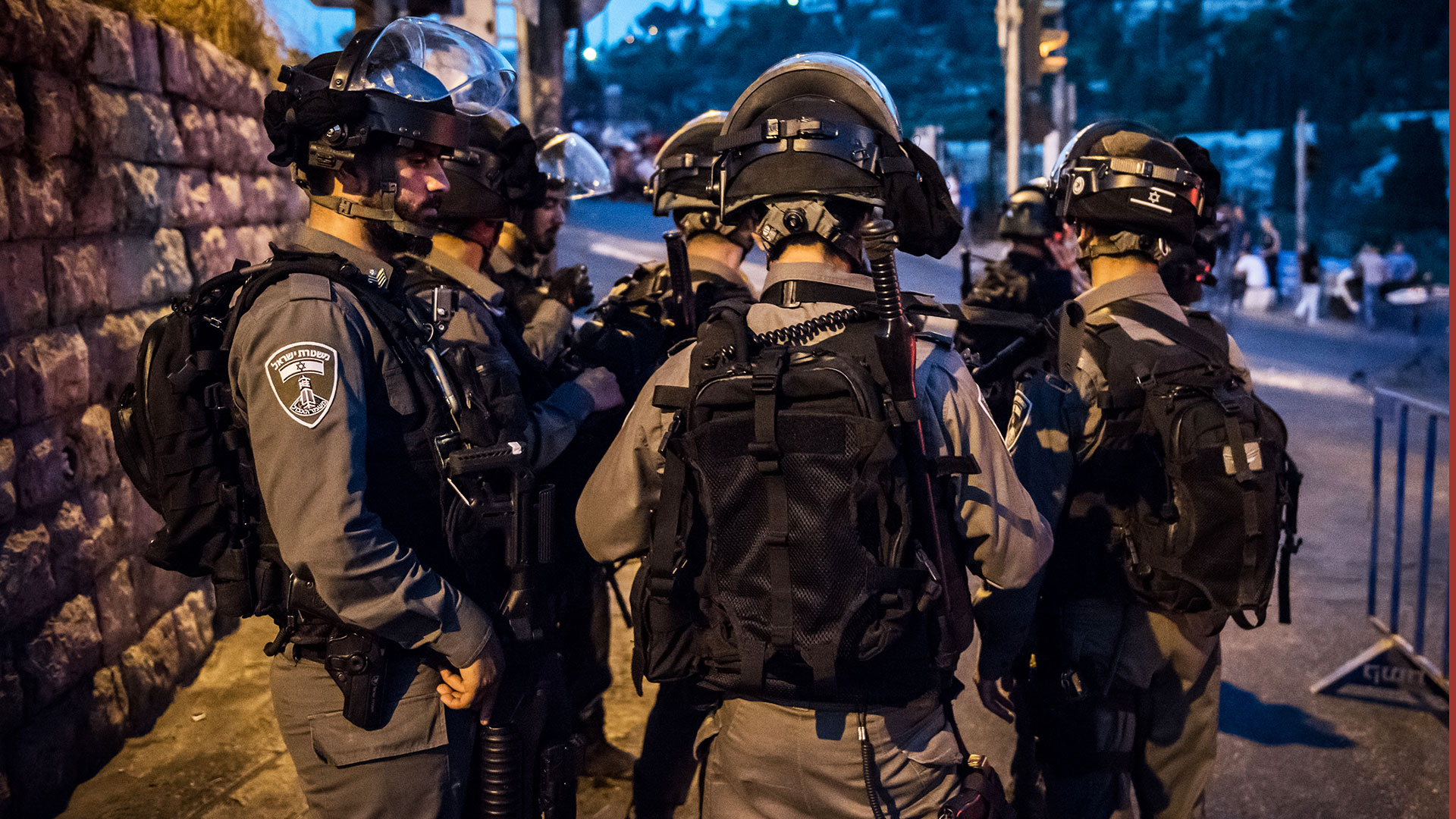 Jew Detector: It's Begun: Fatah, Hamas Call For 'Day Of Rage' And The