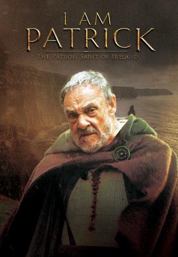 I AM PATRICK Cover Image