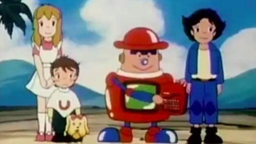 superbook 1981 episodes