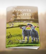 Passover and Easter Booklet