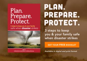 Disaster Readiness Booklet