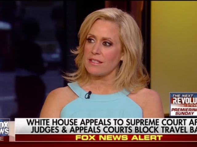 Melissa Francis Dishes about Faith, Family, Fox News and