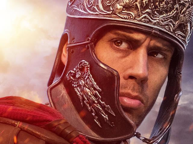 Ben-Hur movie posters