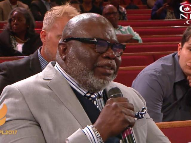 Td Jakes Youtube May 2019 [canariasdeportiva]