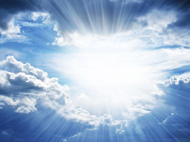 What Is Heaven Like?   CBN.com