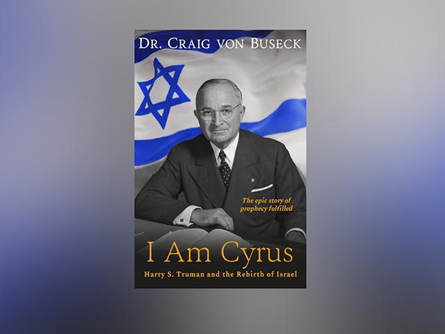 I Am Cyrus by Craig von Buseck