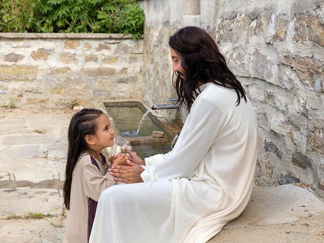 Jesus_children