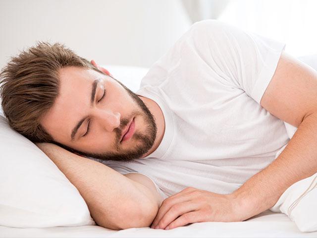 Man_Sleeping