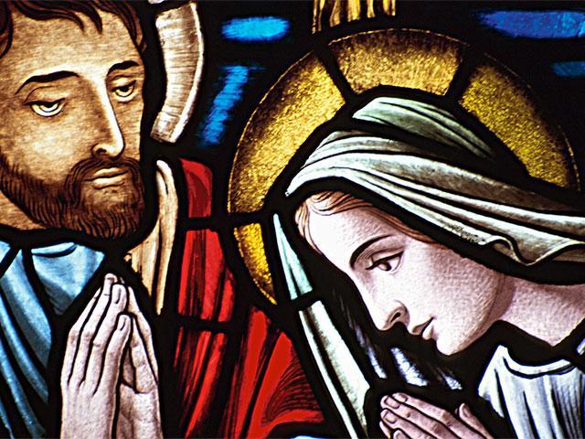 Mary-Joseph