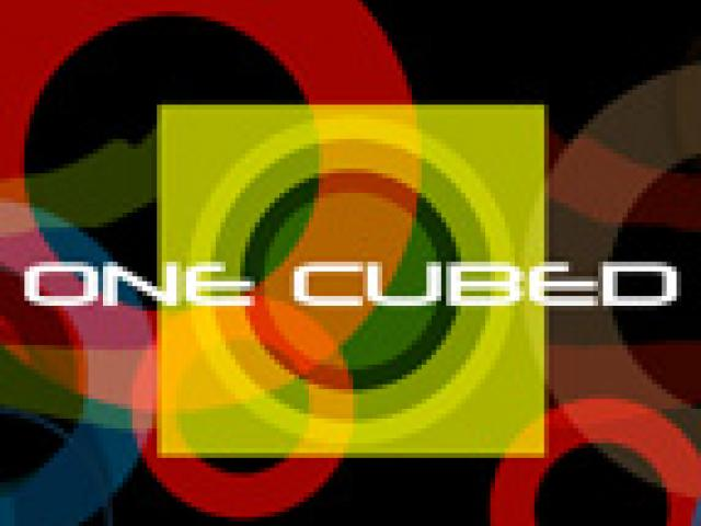 One Cubed