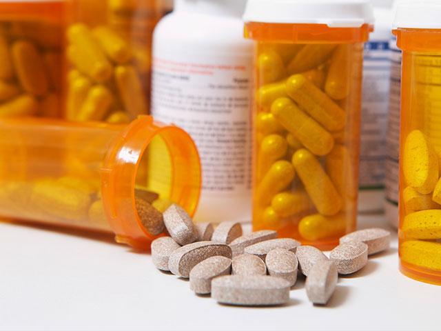 Pills-healing