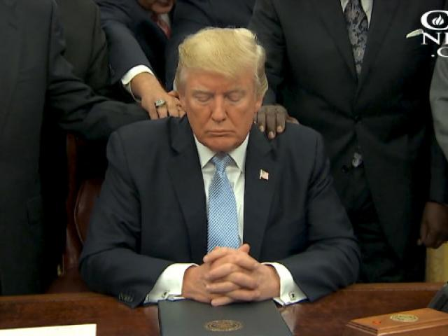 Image result for President Trump and Strength