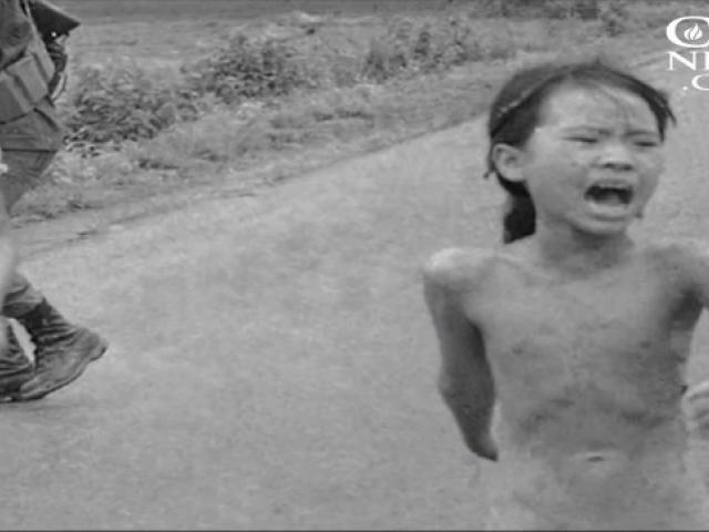 Naked vietnamese women vietnam war