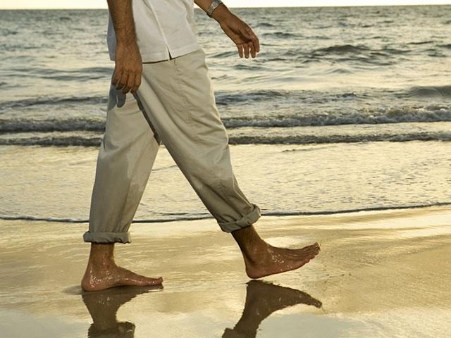walking-on-beach