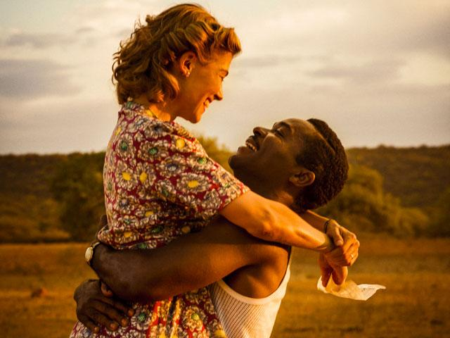 A United Kingdom, Christian movie reviews