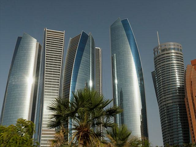 Abu Dhabi, UAE. Photo: CBN News