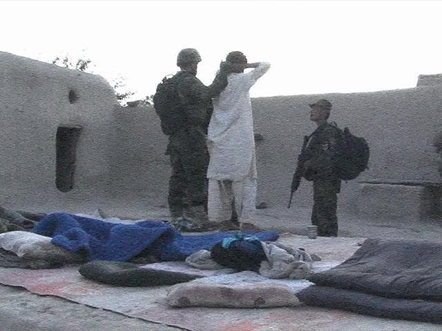 AfghanistanISIS