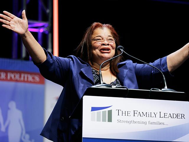 Alveda King 2