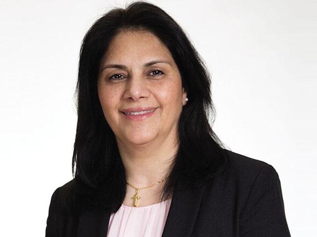 Annahita Parsan