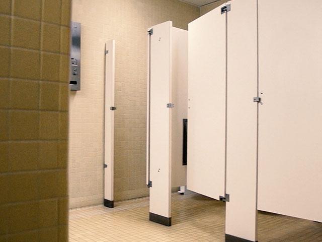 bathroomrestroom