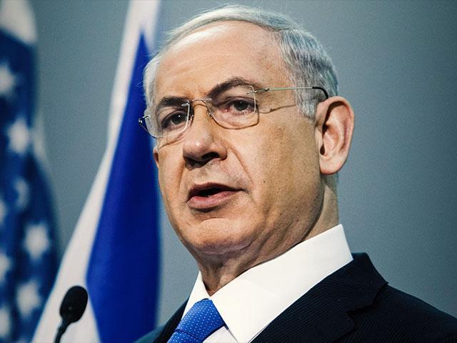 Benjamin Netanyahu 2