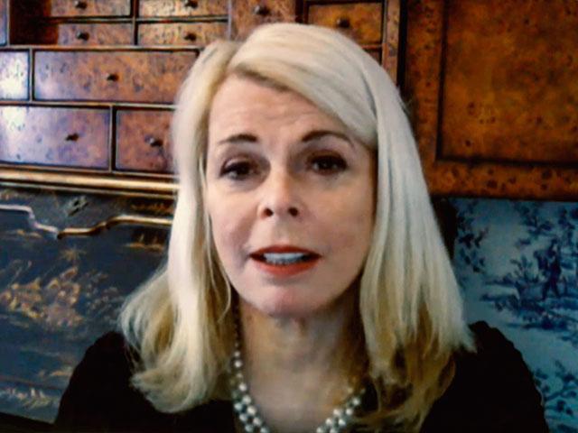 Dr. Betsy McCaughey