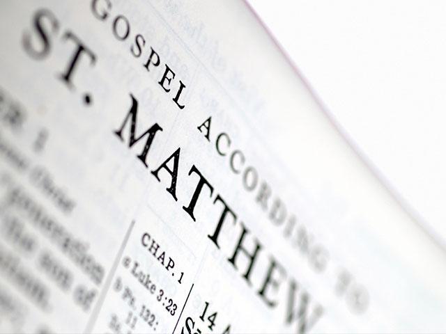 bible-page-matthew