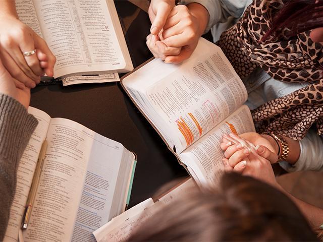 Daily Devotions - Spiritual life in God - CBN.com