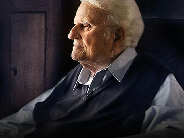 Billy Graham Facebook