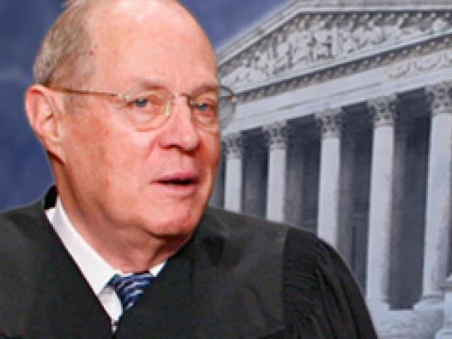 Image result for justice kennedy