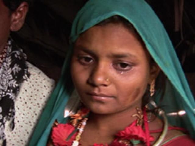child brides in india Countries where child marriage is a problem in the rural villages of egypt, afghanistan, bangladesh, ethiopia, pakistan, india and the middle east, young girls are.