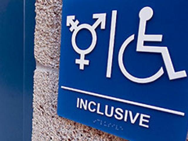 Nyc 39 s transgender anti discrimination laws add six figure - Transgender discrimination bathroom ...