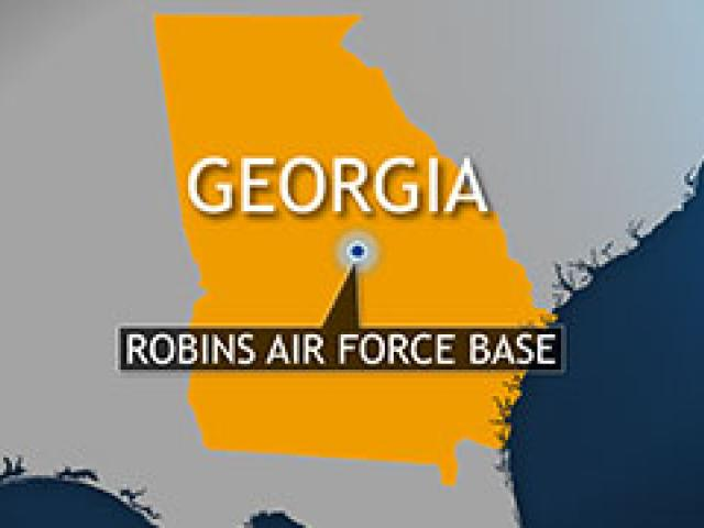Ga Air Force Base Backpedals On Blessings Ban Cbn News