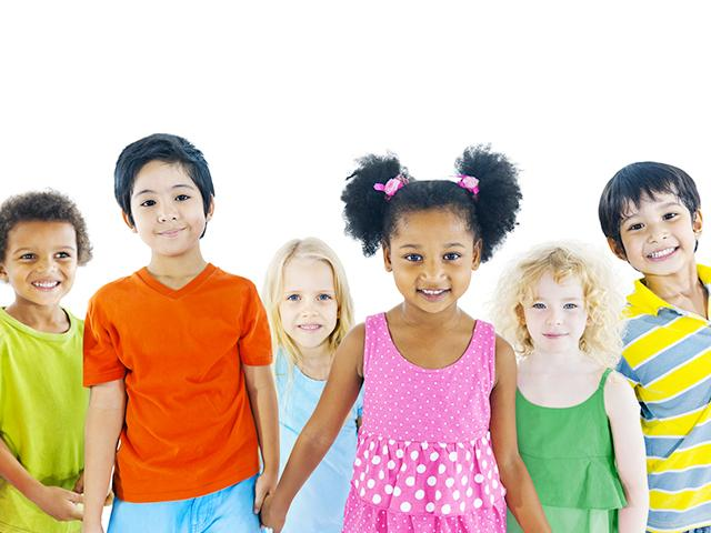 children-ethnic-mix