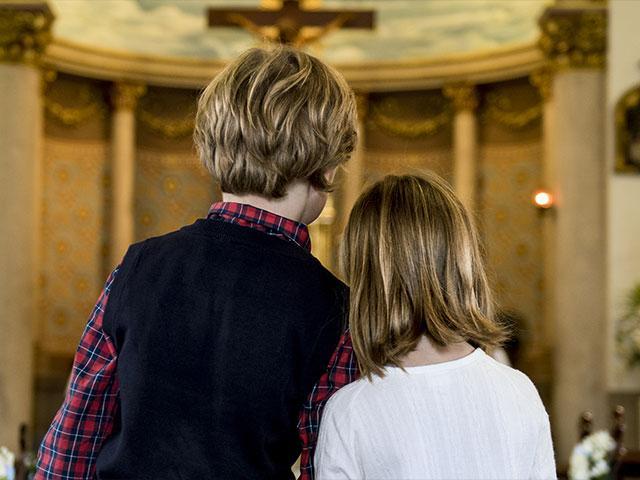 Children Church AS